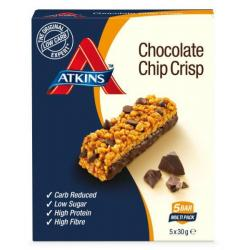 Chocolate chip crisp reep 30 gram