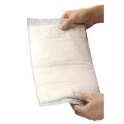 Absorberend verband 10 x 10 cm