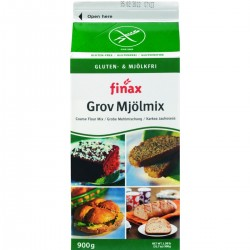 Finax Bruinbrood Mix