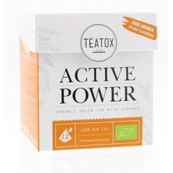 Active power thee bio