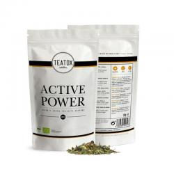 Active power bio refill