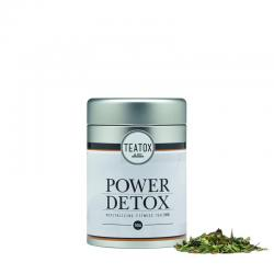 Active power green tea guarana bio