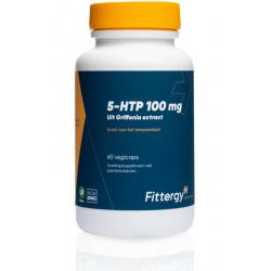 5-HTP 100 mg griffonia extract